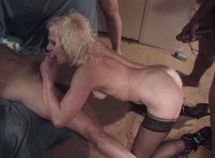 There is never any time in a schedule for some sex action, so now's her chance to get satisfaction! Fuck her hard!