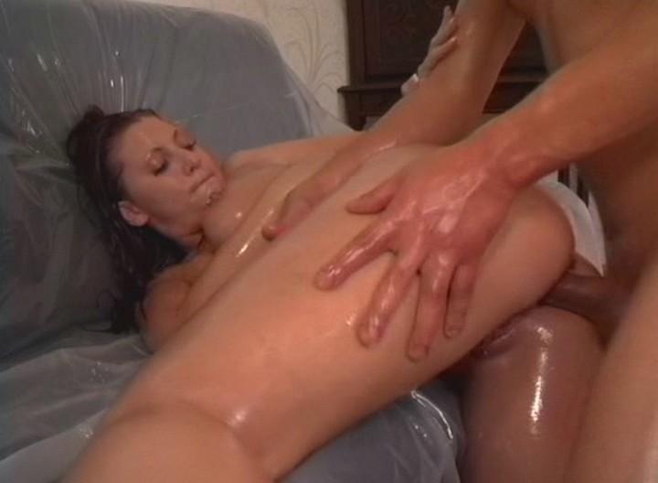 Ass slapping porn