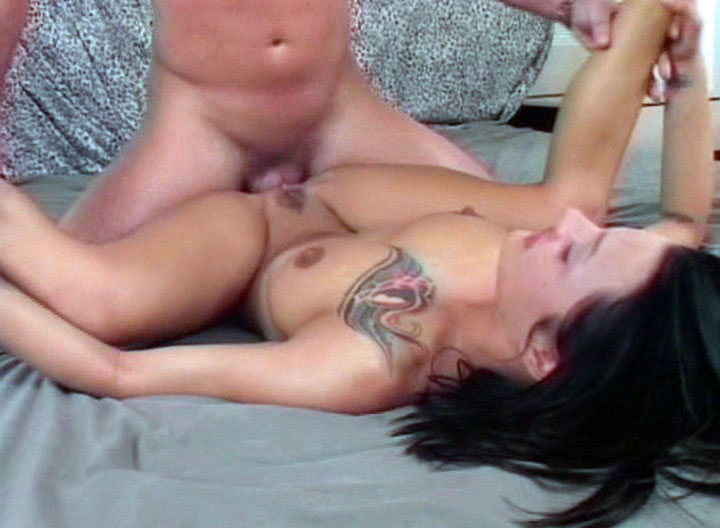 Belladonna loves a good tease, as long as she's in charge.  A little bit of stripping never hurt a good hard on.  It'll only tint your balls slightly blue before you get to erupt in an orgasmic cum shower all over her pretty smiling face!