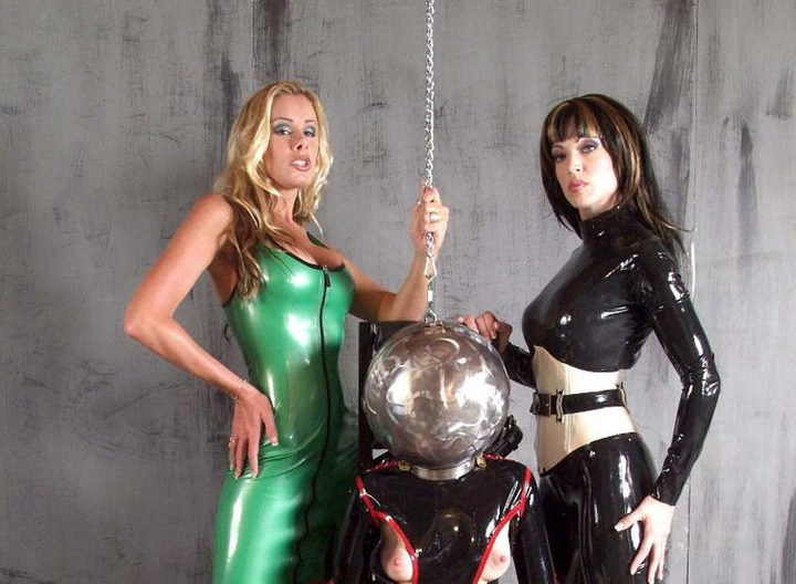 2 Mistress Training...