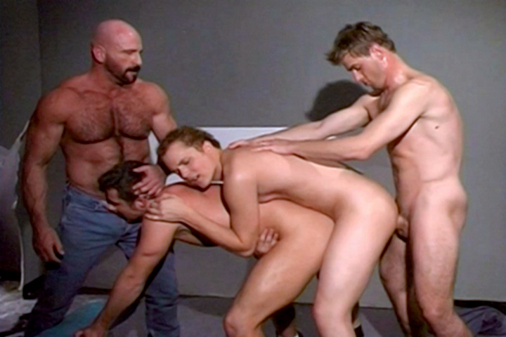 Scene 04 from : Truck Stop Muscle