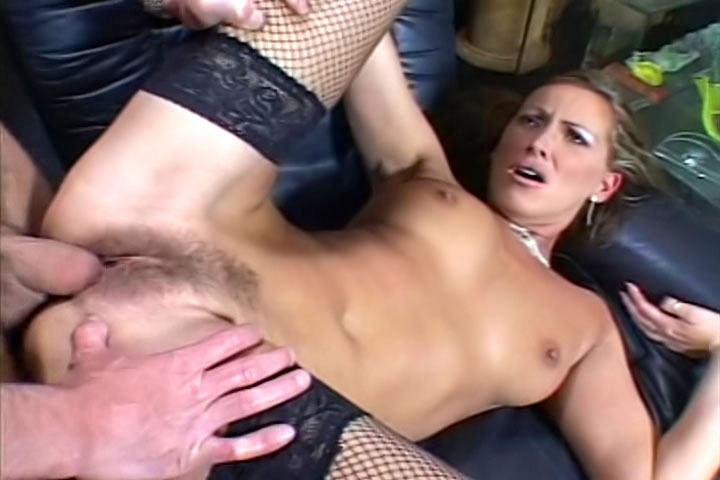 Mandy bright pleased by a cock...