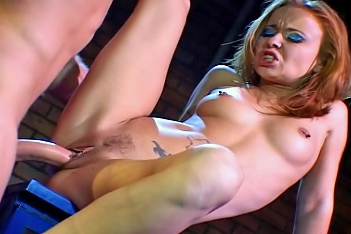 Miss Jersey loves to grab a big cock and suck it right before it goes deeper into her tight snatch and fucks her up to the 7th heaven!