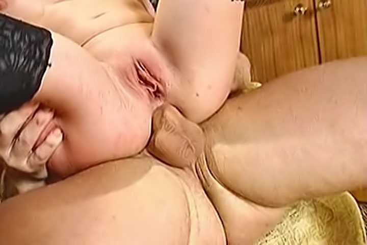 [ClubGape.com] Anhililate My Ass