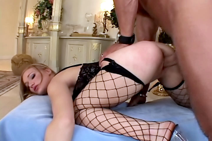 This dirty slut will get in any position as long as you can satisfy her ass she's all go! Give her something to remember your cock with, drill that hole hard!