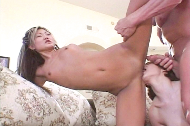 Husband fucks his wife and her...